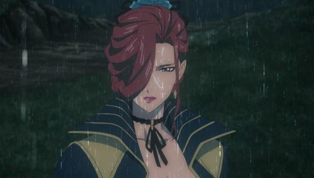 「テイルズ オブ ゼスティリア ザ クロス」第9話場面カットが到着。天族・エドナとローランスを目指すスレイ