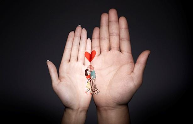 """二人で一緒に読む""""愛の物語""""で絆がさらに深まること間違いなし"""