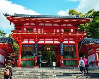 ご利益いっぱい祇園さん!5分で知る八坂神社の見どころ