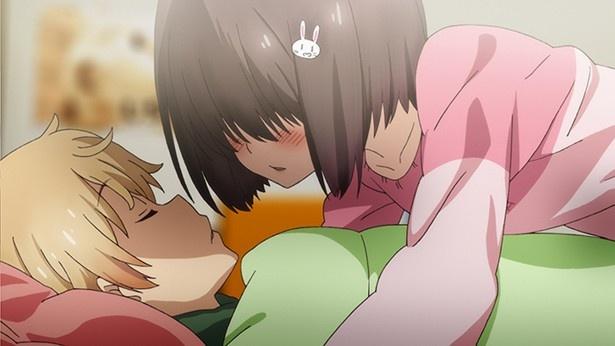 TVアニメ「この美術部には問題がある!」第10話先行カット&あらすじが解禁!