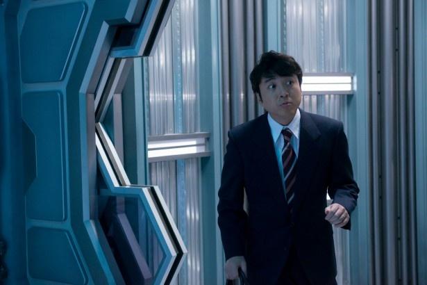 Amazonプライム・ビデオで福田雄一監督が手掛けるドラマ「宇宙の仕事」が配信中! 主演はムロツヨシ