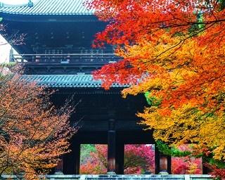 格式高い巨刹と方丈の美!5分で知る南禅寺の見どころ
