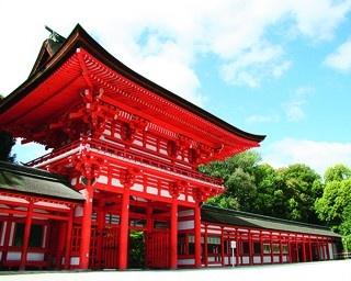 原生林が広がる世界遺産!5分で知る下鴨神社の見どころ