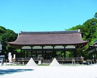 紫式部もお参りした京都最古の神社!5分で知る上賀茂神社