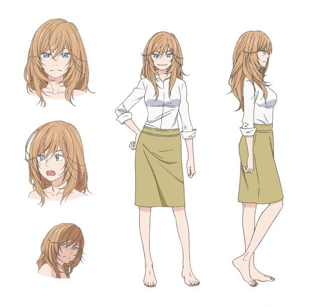 「3月のライオン」に井上麻里奈、櫻井孝宏ら追加キャスト決定。キャストコメント&場面カットも到着!