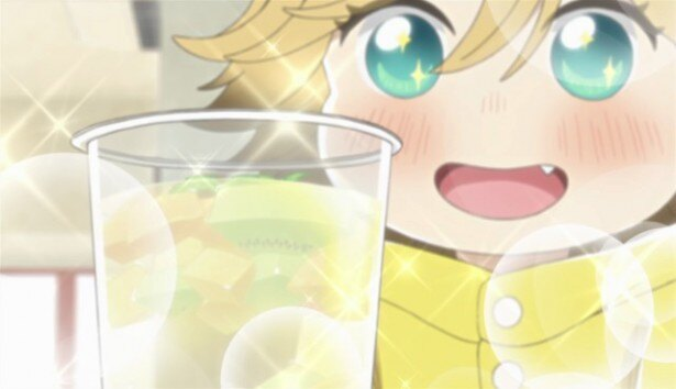 10月アニメ「うどんの国の金色毛鞠」PV第2弾公開&追加放送局発表!