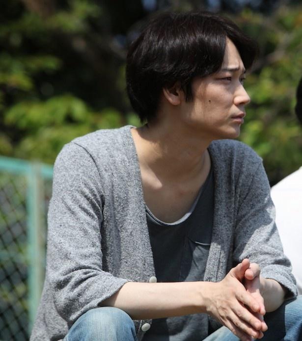 綾野剛は、妻夫木聡との出会いを「財産」だと