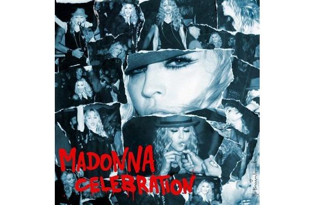 マドンナの25年が詰め込まれたベストアルバム!