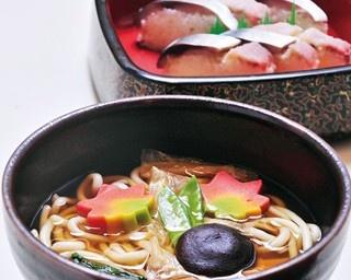 京風うどんにハモ料理も!東福寺周辺の京グルメ4選