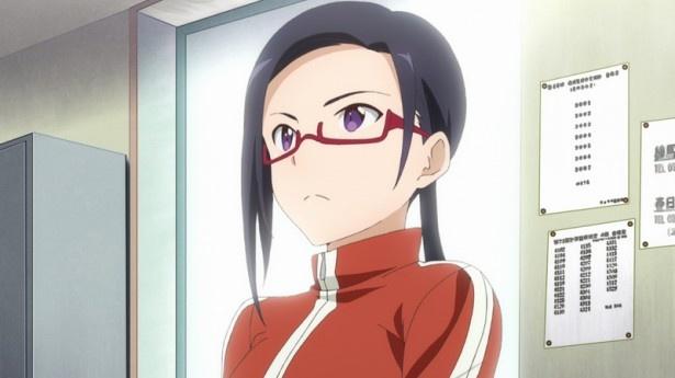 テレビアニメ「亜人ちゃんは語りたい」ティザーPVが解禁!