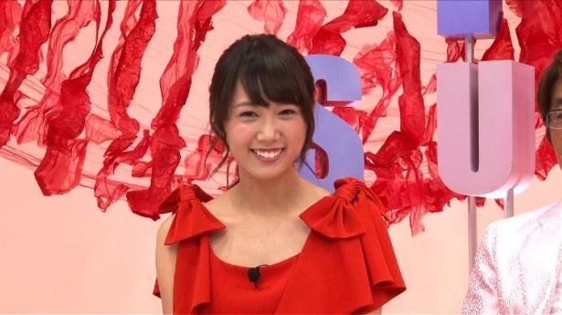 9月12日配信の「トゥルルさまぁ~ず」より、元乃木坂46の永島聖羅が新加入!