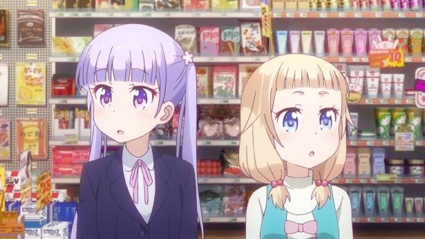 TVアニメ「NEW GAME!」第11話カットが到着。フェアリーズストーリー3をいよいよお披露目!