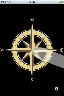 Compass Free