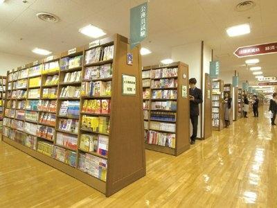 8/14(金)、ロフト名古屋の地下1階に東海地区最大級となる書店「ジュンク堂ロフト名古屋店」がいよいよオープン!(写真はイメージ)