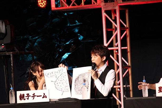 浪川大輔は花江夏樹と秋祭りに行きたい!? 「双星の陰陽師 陰陽祭2016」レポート