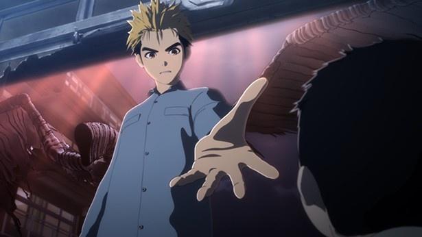 福山潤が語る「亜人」の衝撃――「亜人 -衝戟-」インタビュー