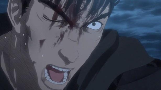 """TVアニメ「ベルセルク」第10話の場面カットが到着。""""完璧な世界の卵""""が語る秘密とは?"""