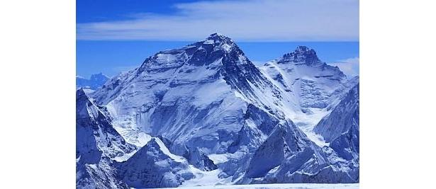 なんとこの美しいエベレストでカラオケに挑戦!? 【ほか現地画像など9点】