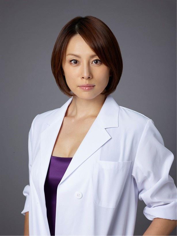 失敗しない女優・米倉涼子が復活