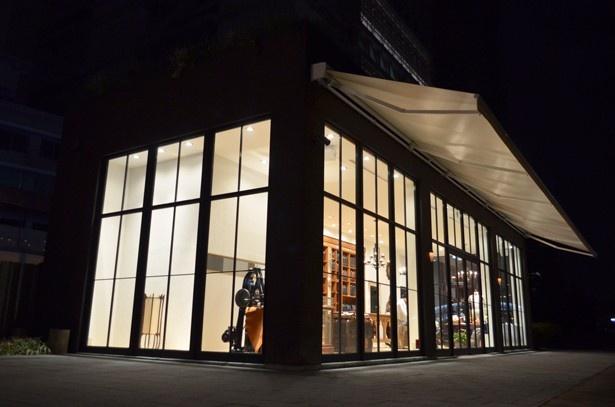 「TheWarmthcrafts-Manufacture」が大阪・中之島BANKS内でリニューアルオープン!