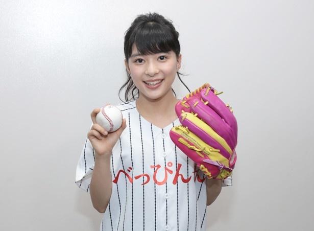 神戸を舞台にしたNHK連続テレビ小説「べっぴんさん」で、ヒロインを務める女優の芳根京子