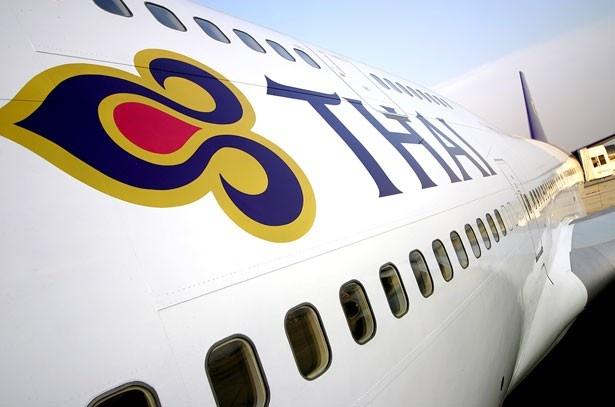 バンコクを起点に世界へつながる、タイ国際航空