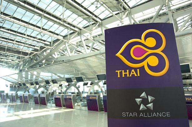 タイ国際航空はスターアライアンスのメンバー