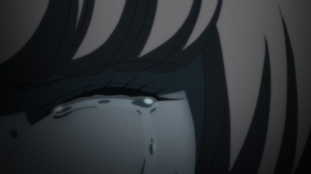 第9話「You are my reason to Die」より