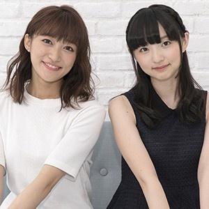 茜屋日海夏&田中美海に聞く「プリパラ」新OP曲「Brand New Dreamer」