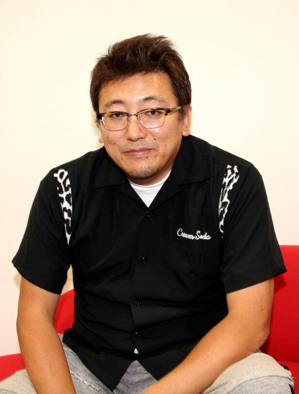 Amazonプライム・ビデオで配信中のドラマ「宇宙の仕事」を手掛ける福田雄一監督に直撃!