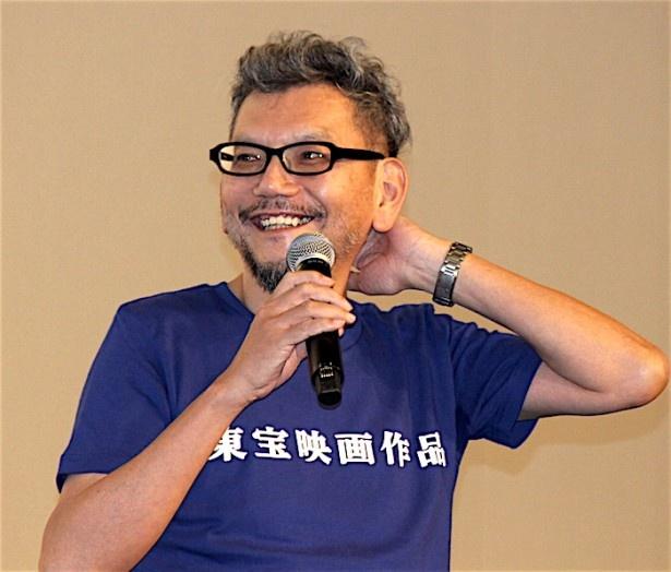 続編について語った庵野秀明総監督