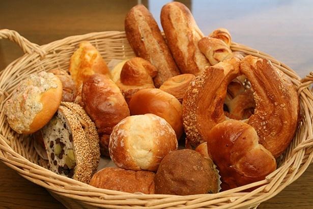全国で人気を博している「パンまつり」を、三井アウトレットパーク 札幌北広島で開催