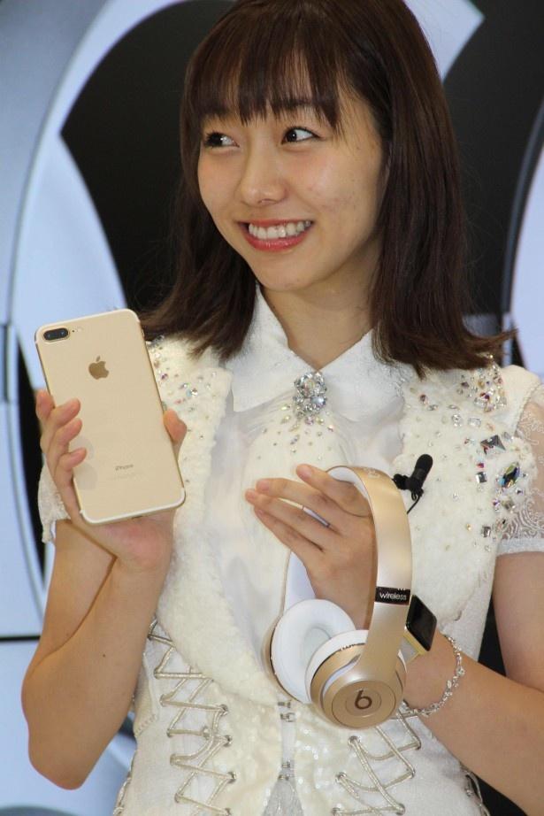 """須田が語る""""iPhone 7""""の魅力とは?"""