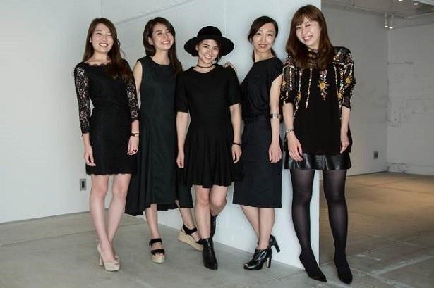 10月7日(金)から東京・広尾で同世代の女性に一番だと感じるものをプレゼンテーションするイベント「Lady first」を開催!