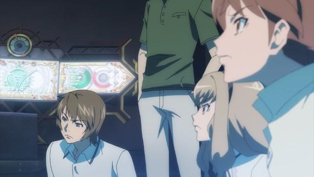 「タイムトラベル少女」第11話先行カット&あらすじが公開