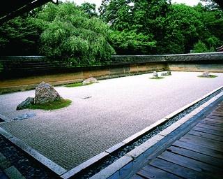 秀吉も訪れた石庭の名刹!5分で知る龍安寺の見どころ