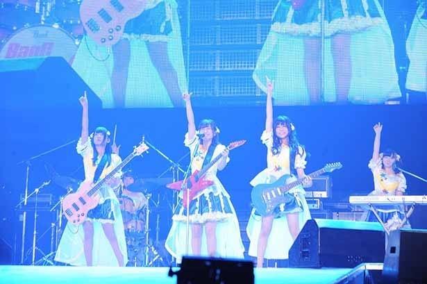 【9月30日追加】Poppin'Party from BanG Dream!