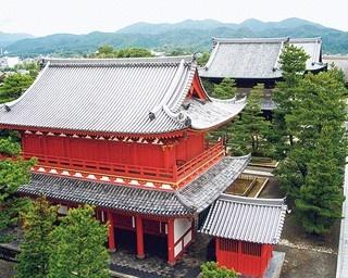 宿泊できる日本最大の禅寺!5分で知る妙心寺の見どころ