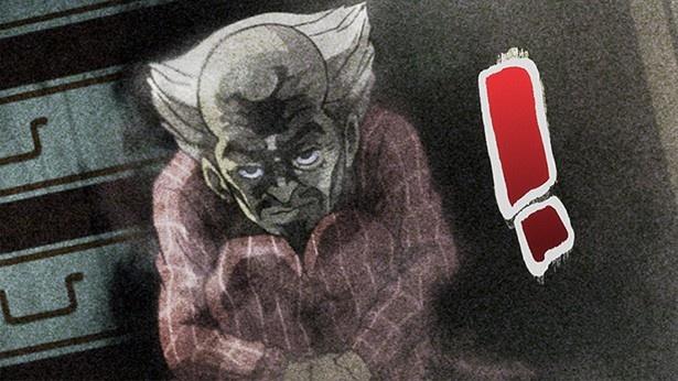 アニメ「ジョジョの奇妙な冒険 ダイヤモンドは砕けない」の第25話「アトム・ハート・ファーザー」。TOKYO MXでは9月16日(金)深夜にオンエア