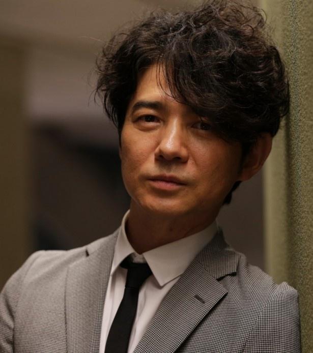 山口発地域ドラマに出演が決まった吉岡秀隆