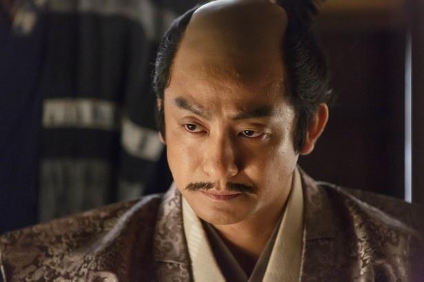 大谷吉継を演じる片岡愛之助を直撃!