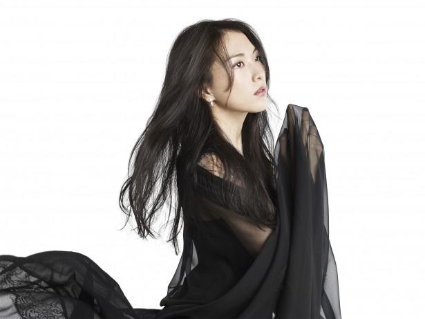 JYのデビューシングル「最後のサヨナラ」のアーティスト写真