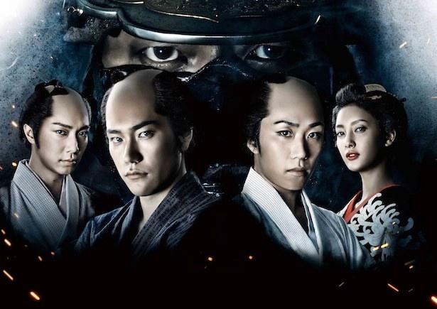 続編の制作は、松山ケンイチたっての希望でもあった