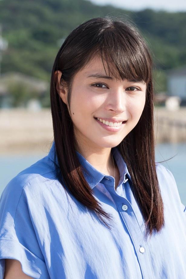 連続ドラマ版の最終回でハマちゃん(濱田)と付き合うことになったみち子(広瀬アリス)