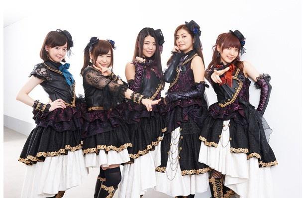 TGS「バンドリ」ステージで新バンドRoseliaのキャスト5人が咲き誇る!