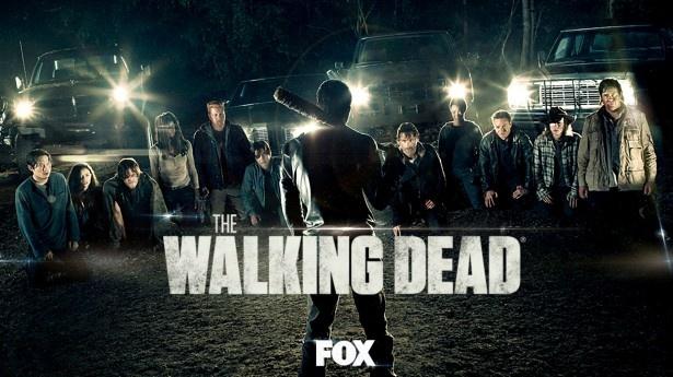 dTVが、10月24日(月)昼0:00より「ウォーキング・デッド シーズン7」第1話のオンライン試写会を開催