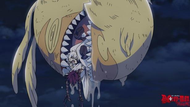 テレビ東京ほかで放送中のアニメ「D.Gray-man HALLOW」の第11話『第11夜 隠されたもの』を、場面カットとあらすじで振り返る!