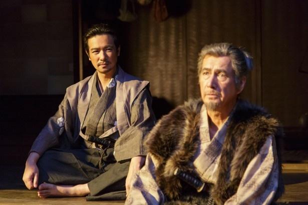 【写真を見る】9月25日(日)放送では昌幸・信繁の九度山生活が始まる!