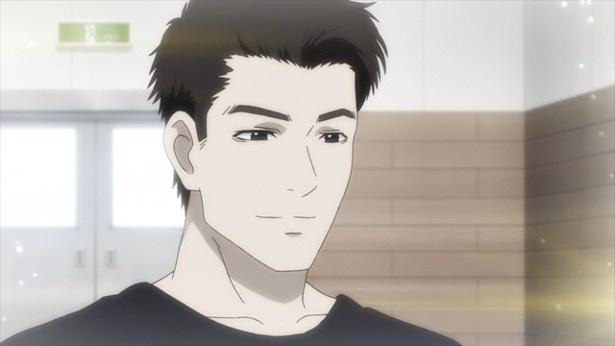 TVアニメ「チア男子!!」第10話場面カットが到着。堂本の言葉に衝撃を受ける翔