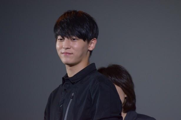 韓流スターのL.JOE(エルジョー)は、日本でも大人気!